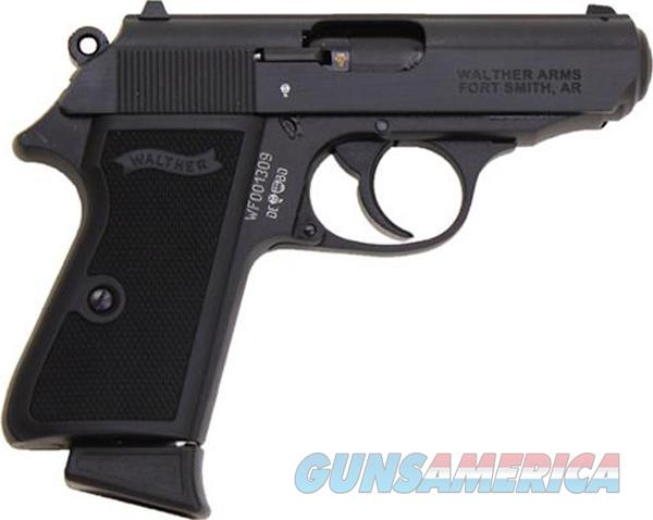 "WALTHER ARMS PPK/S 22LR 3.35"" PISTOL BLK 5030300  Guns > Pistols > Walther Pistols > Post WWII > PPK Series"