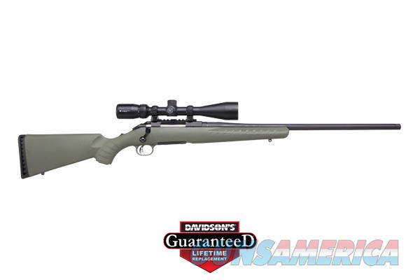 RUGER AMERICAN PREDATOR 6.5CREED 22 GRN VORTEX 16953  Guns > Rifles > R Misc Rifles