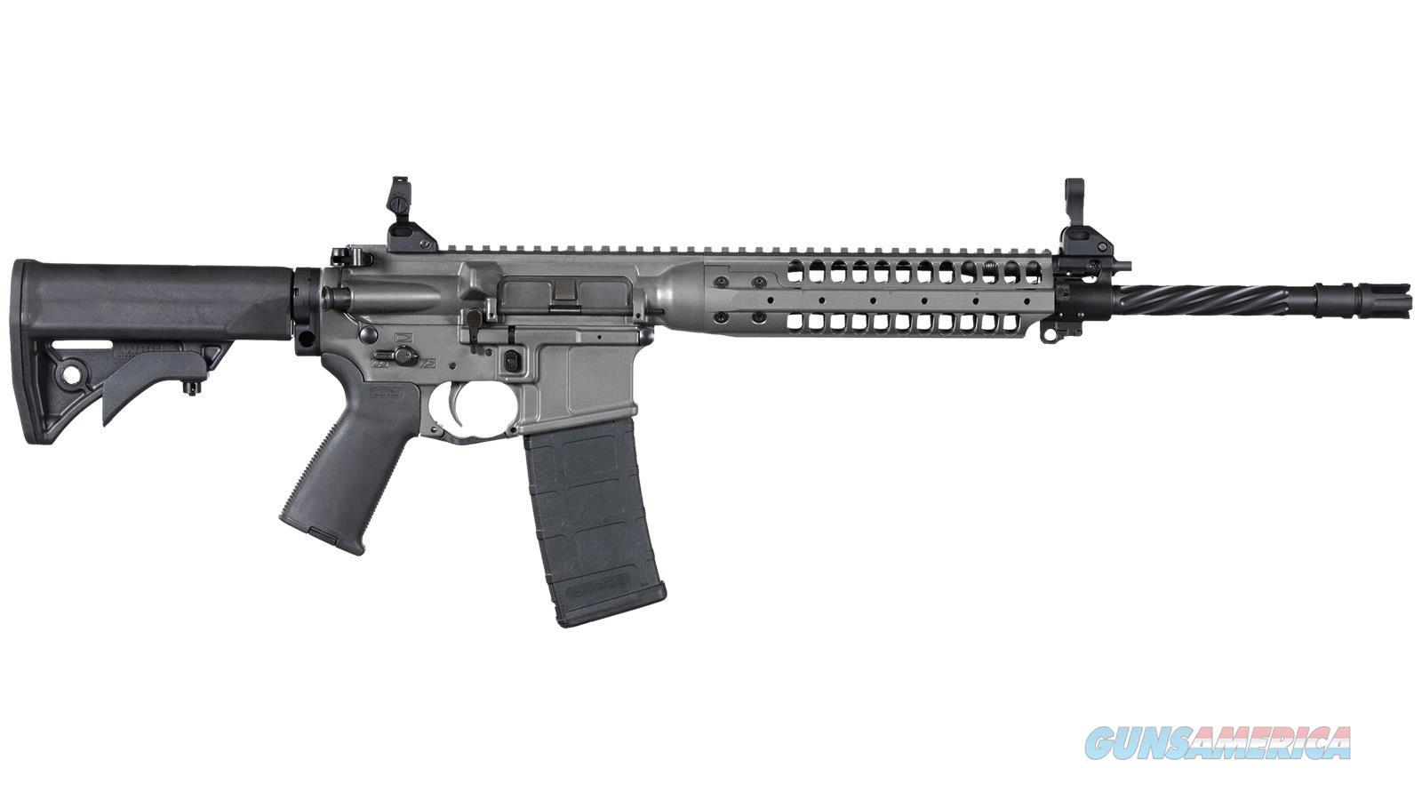 Lwrc International Llc Icer5tg16 Ic Enhanced 5.56 ICER5TG16  Guns > Rifles > L Misc Rifles