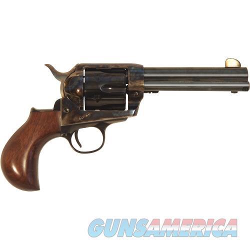 "Cimarron Firearms Thunderball .357 Mag. Fs 4.75"" Cc/Blued Wlnt Birdshd PP341  Guns > Pistols > C Misc Pistols"