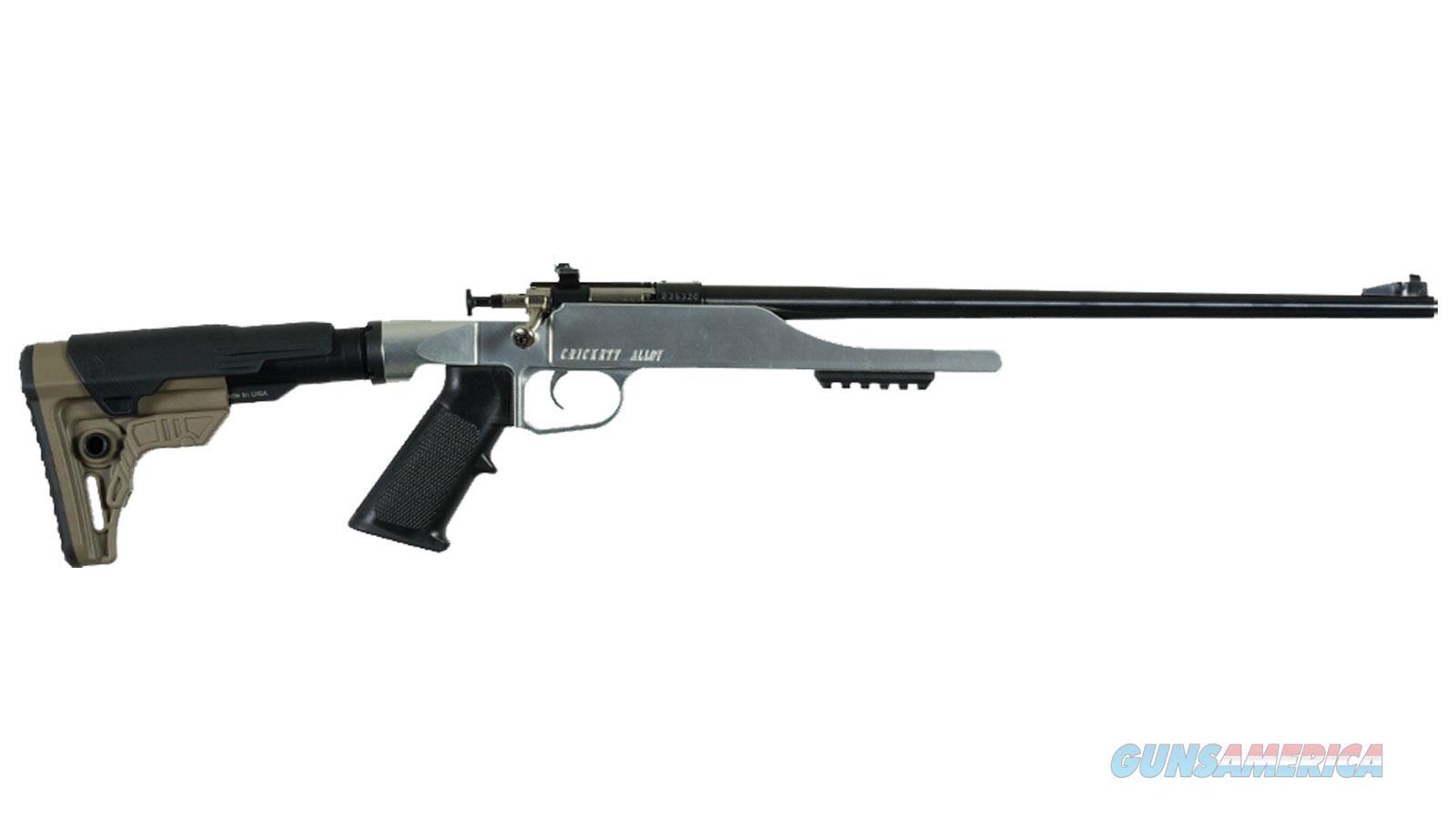 "Ksa 6061 22Lr 16.125"" 1Rd 2181  Guns > Rifles > K Misc Rifles"