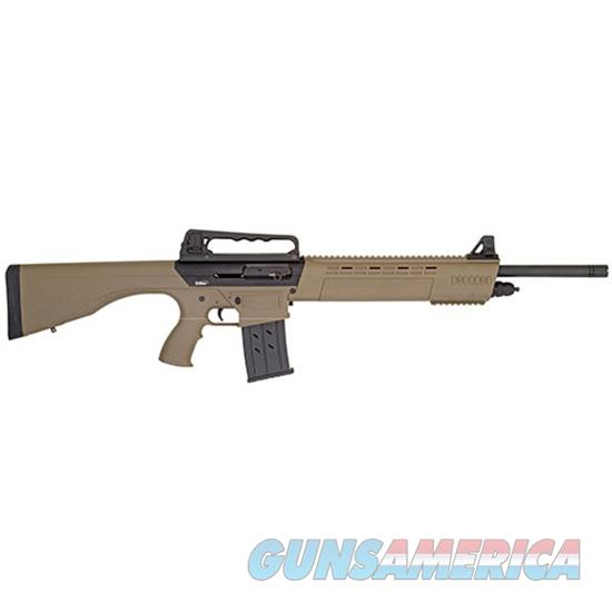 Tristar Krx Tactical 12Ga 20 Fde 25130  Guns > Shotguns > TU Misc Shotguns