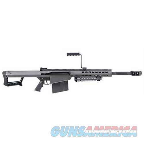 "Barrett 82A1-Cq 50Bmg 20""Fluted Brl 13318  Guns > Rifles > B Misc Rifles"