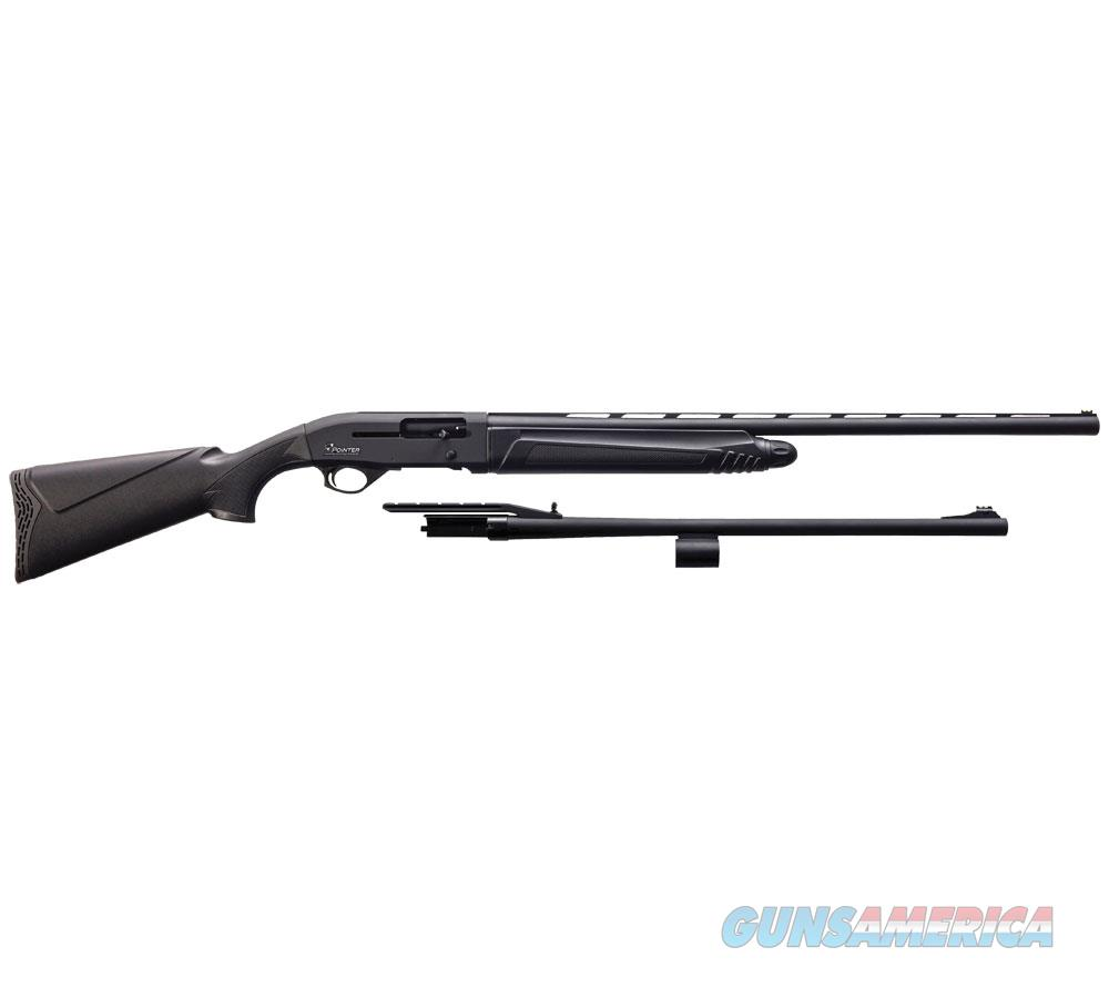 LEGACY SPORTS POINTER SLUG SHOT GUN COMBO KPS03015  Guns > Shotguns > XYZ Misc Shotguns
