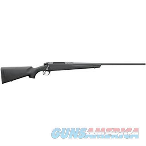 Remington 783 7Mmrem 24 Syn Matte W/ Recoil Pad 85838  Guns > Rifles > R Misc Rifles