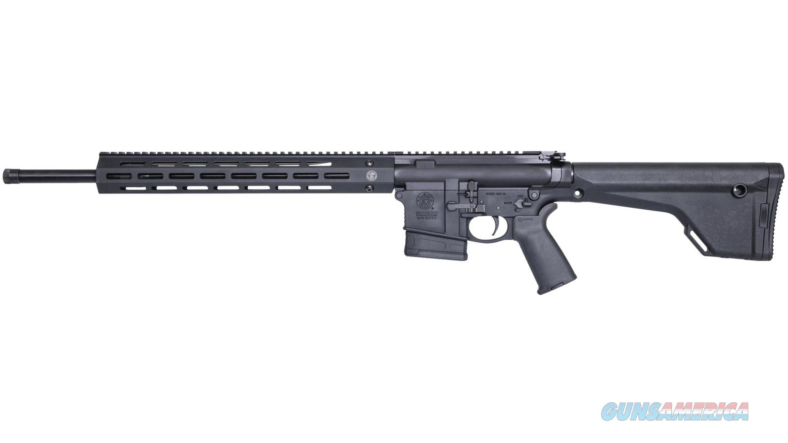"Smith & Wesson M&P 10 6.5Cred 20"" 10Rd 10057  Guns > Rifles > S Misc Rifles"