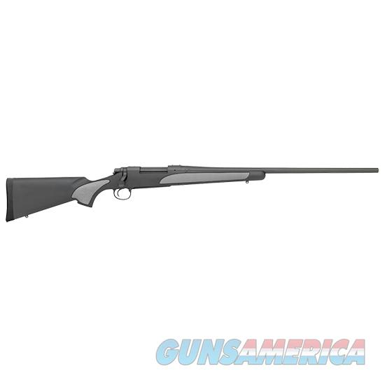 Remington 700 Sps 6.5Creed 24 Blk Syn X-Mark Supercell 84148  Guns > Rifles > R Misc Rifles