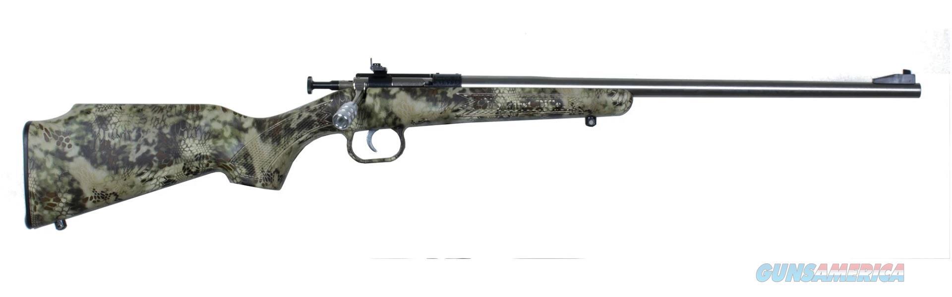 "Keystone 22Lr 16.125"" 1Rd 2158  Guns > Rifles > K Misc Rifles"