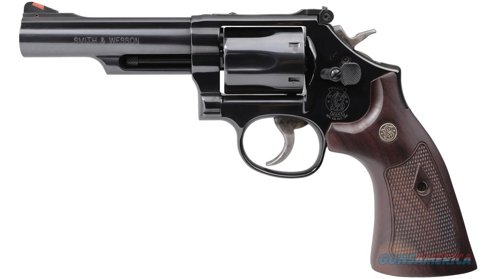 Smith & Wesson Mod 19 357Mag/38Spl+P 12040  Guns > Pistols > S Misc Pistols