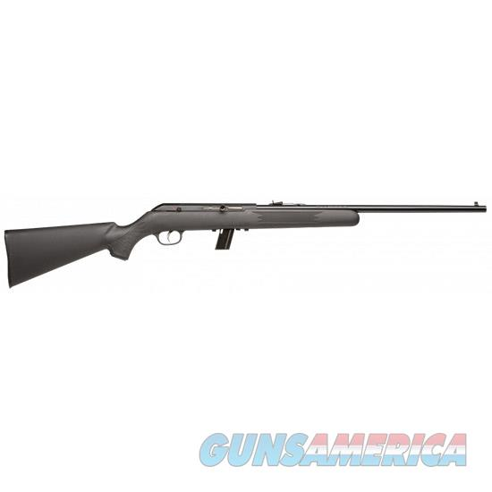 Savage Arms 64Fl 22Lr 21 Lh Blued Blk Syn Semi Auto 40060  Guns > Rifles > S Misc Rifles