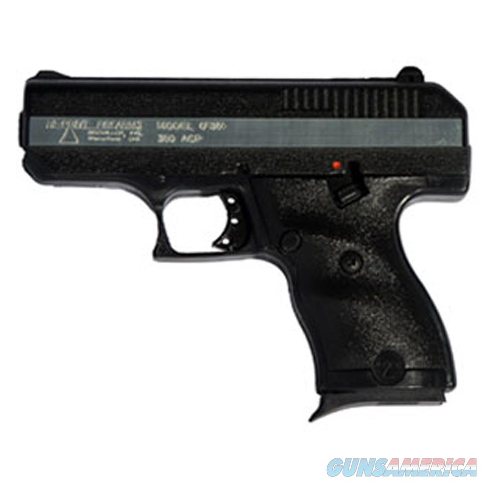 Hipoint Pistol Cf380 .380Acp W/Compensator 1-10Rd/1-8Rd Mag CF380COMP  Guns > Pistols > H Misc Pistols