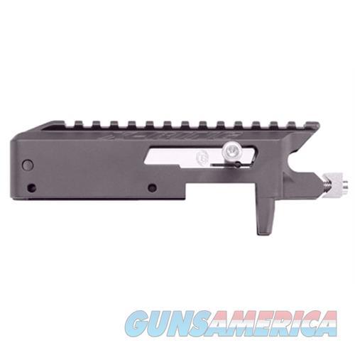Tactical Solutions Receiver X-Ring 10/22 Gun Metal Gray (No Trigger) XR-GMG  Guns > Rifles > TU Misc Rifles