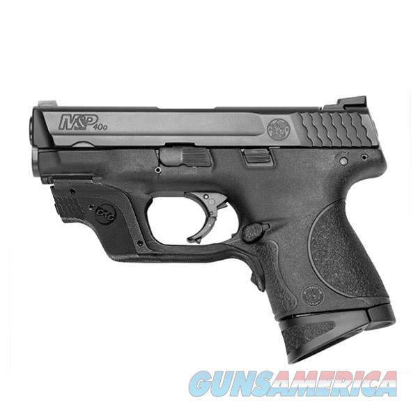 """Smith & Wesson M&P Compact 40Sw 3.5"""" 10Rd 10177  Guns > Pistols > S Misc Pistols"""