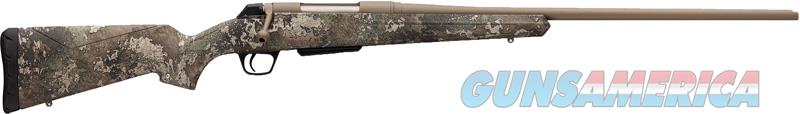"Winchester Xpr Hunter .243 Win 22"" Bronze Tt-Strata Camo Syn 535741212  Guns > Rifles > W Misc Rifles"