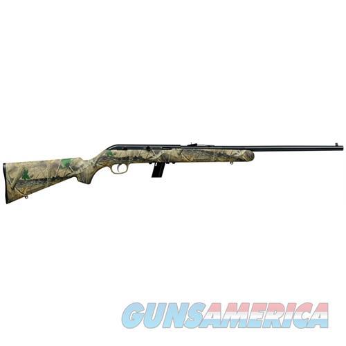 "Savage Arms 64F 22Lr 21"" Camo S/A 40002  Guns > Rifles > S Misc Rifles"