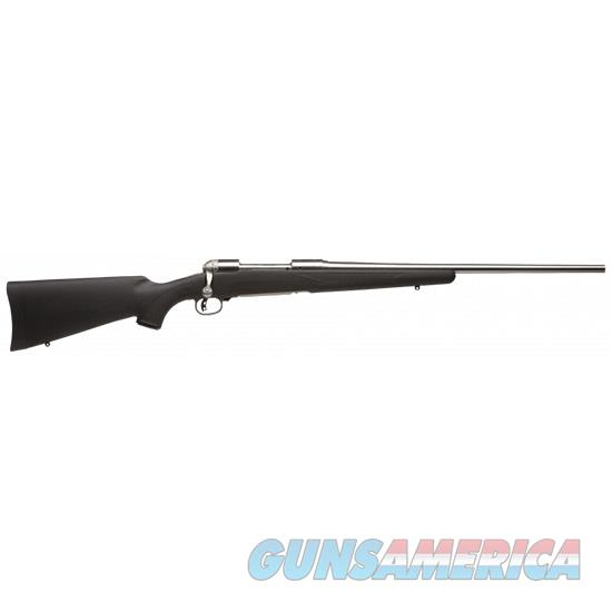 "SAVAGE ARMS 16FCSS 6.5CRED 22"" SYN DBM 19145  Guns > Rifles > Savage Rifles"