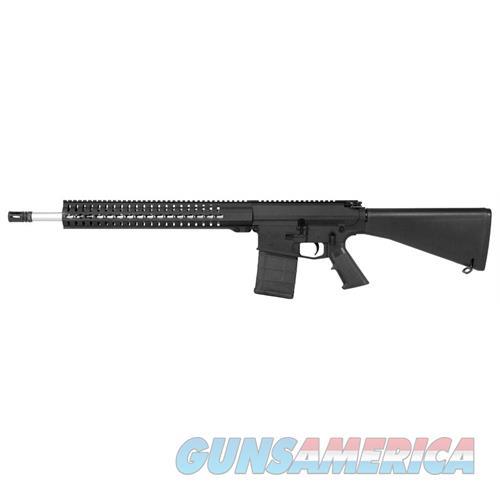 "Cmmg Ar Mk3 .308 Win. 18"" Hb 20-Shot Black Keymod 38ACC76  Guns > Rifles > C Misc Rifles"