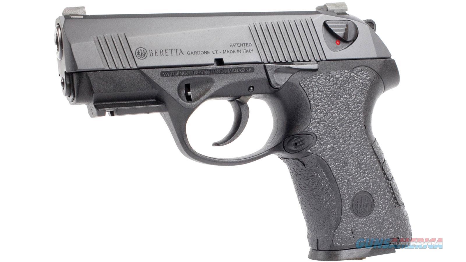 """Beretta Px4 Storm 9Mm 3.2"""" 15Rd JXC9GEL  Guns > Pistols > B Misc Pistols"""