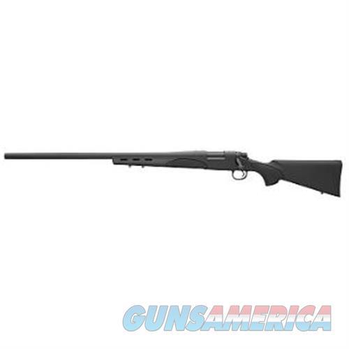 Remington 700 Sps Varmint Lh 223Rem 26 Blk Syn 84227  Guns > Rifles > R Misc Rifles
