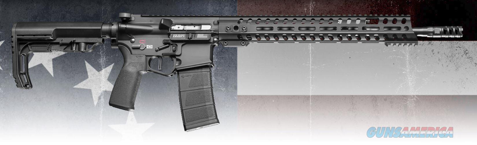 "Patriot Ord Factory Renegade+ 300Blk 16.5"" 01442  Guns > Rifles > PQ Misc Rifles"