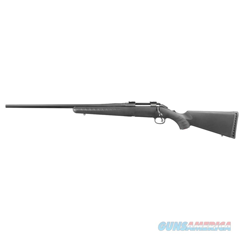 "RUGER AMERICAN 3006 22"" LH 6915  Guns > Rifles > Ruger Rifles > American"
