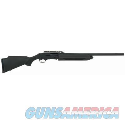 Mossberg 930 Slugster 12Ga 24''  Cantilever 5-Rd 85232  Guns > Shotguns > MN Misc Shotguns