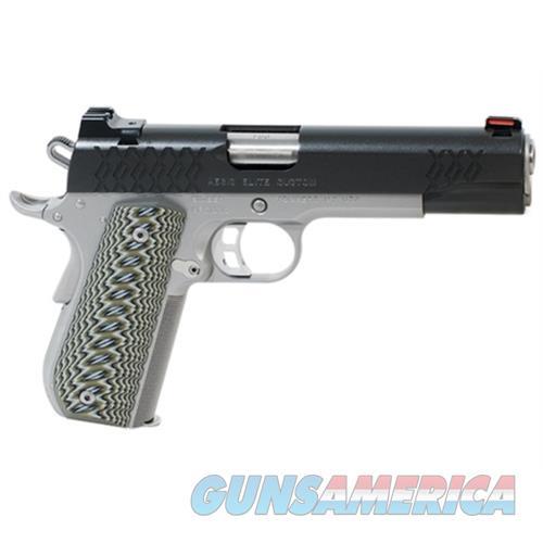 Kimber 9Mm Aegis Elite Custom (Fo) KIM3000350  Guns > Pistols > K Misc Pistols