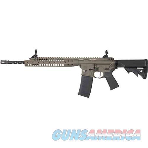 "Lwrc Ic-A5 5.56 Nato 16"" 30Rd Tungsten Grey ICA5R5TG16  Guns > Rifles > L Misc Rifles"