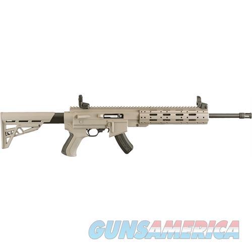 """10/22 Ati Ar22 Fde 16.1"""" 15+1 RUG 21144  Guns > Rifles > TU Misc Rifles"""