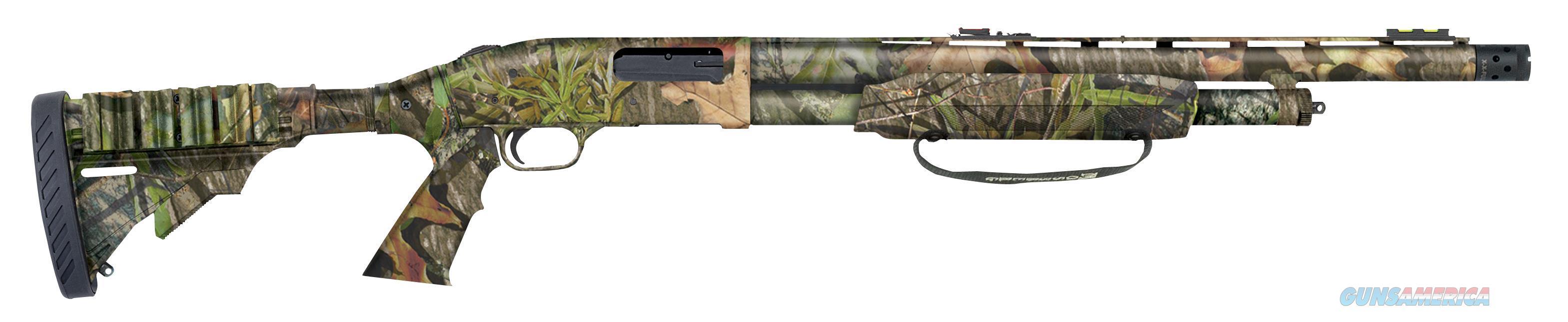 """Mossberg 500 Tky 12G 20"""" 6Rd Moob 53265  Guns > Shotguns > MN Misc Shotguns"""