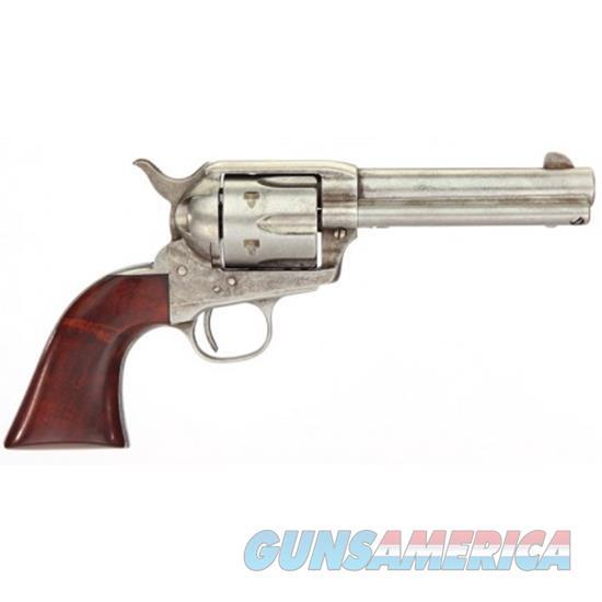 Taylor's & Co Uberti 1873 Antique Finish 3.5 .45Lc 555155  Guns > Pistols > TU Misc Pistols