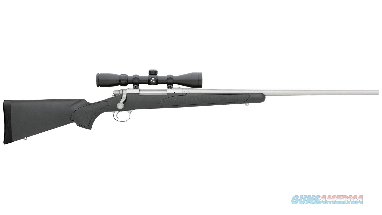 "REMINGTON 700 ADL PKG 270 24"" 4RD 85488  Guns > Rifles > R Misc Rifles"