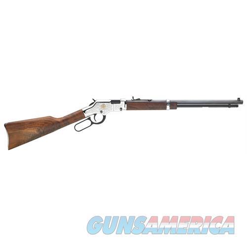 Henry Golden Boy 22Lr American Beauty Lady H004AB  Guns > Rifles > H Misc Rifles