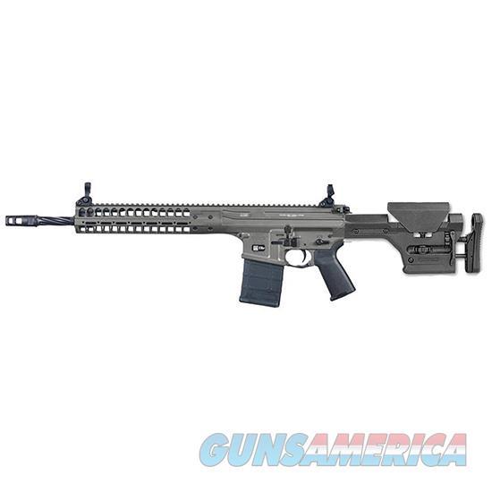 Lwrc Repr Mkii 308Win 20 Tungsten Grey REPRMKIIR7TGF20  Guns > Rifles > L Misc Rifles
