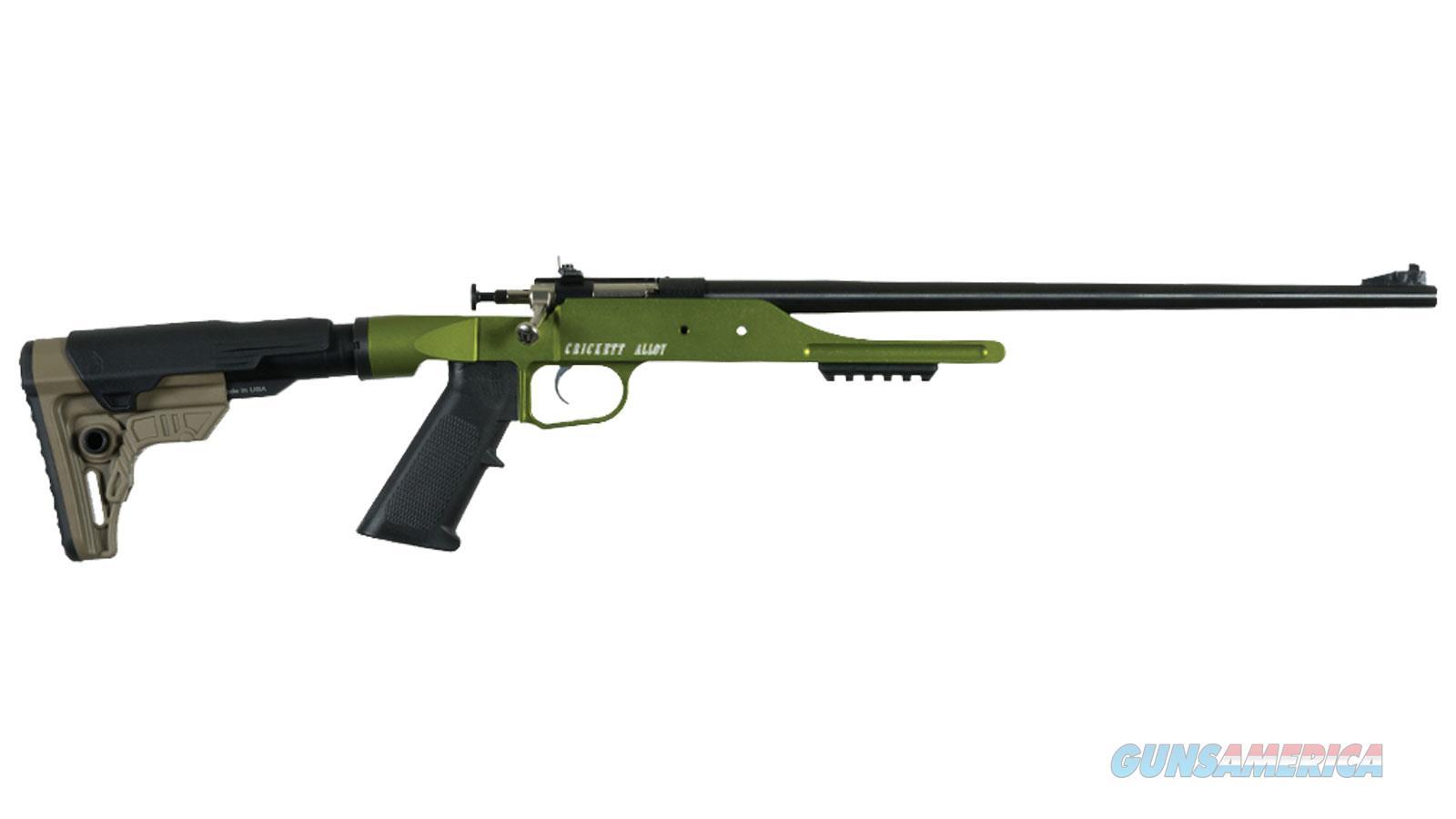 "Ksa 6061 22Lr 16.125"" 1Rd 2184  Guns > Rifles > K Misc Rifles"