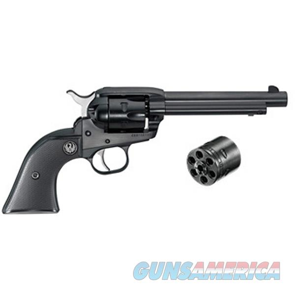 Ruger Sng 6 Covrt 22Lr 5.5 0629  Guns > Pistols > R Misc Pistols