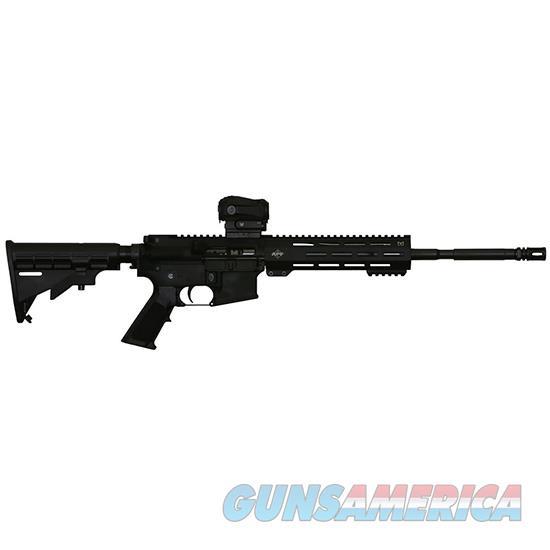 Alex Pro Firearms Alpha Carbine 223Wylde Ca Comp 10Rd RI062MCA  Guns > Rifles > A Misc Rifles