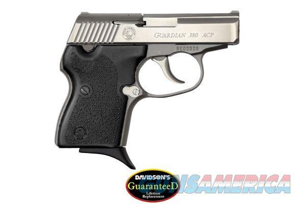 NAA GUARDIAN 380ACP ILS 380GUARDS  Guns > Pistols > North American Arms Pistols