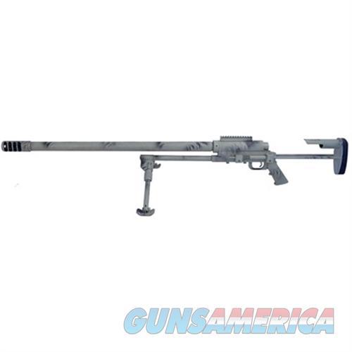 Noreen Ulr-416 Barrett Blk 34  Bbl Bolt Action RIFLEULR416B  Guns > Rifles > MN Misc Rifles