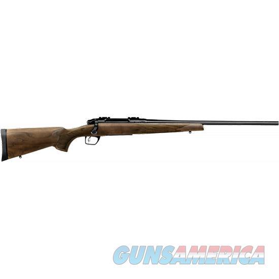 Remington 783 6.5Creed 22 Walnut Bases Cross Fire 85866  Guns > Rifles > R Misc Rifles