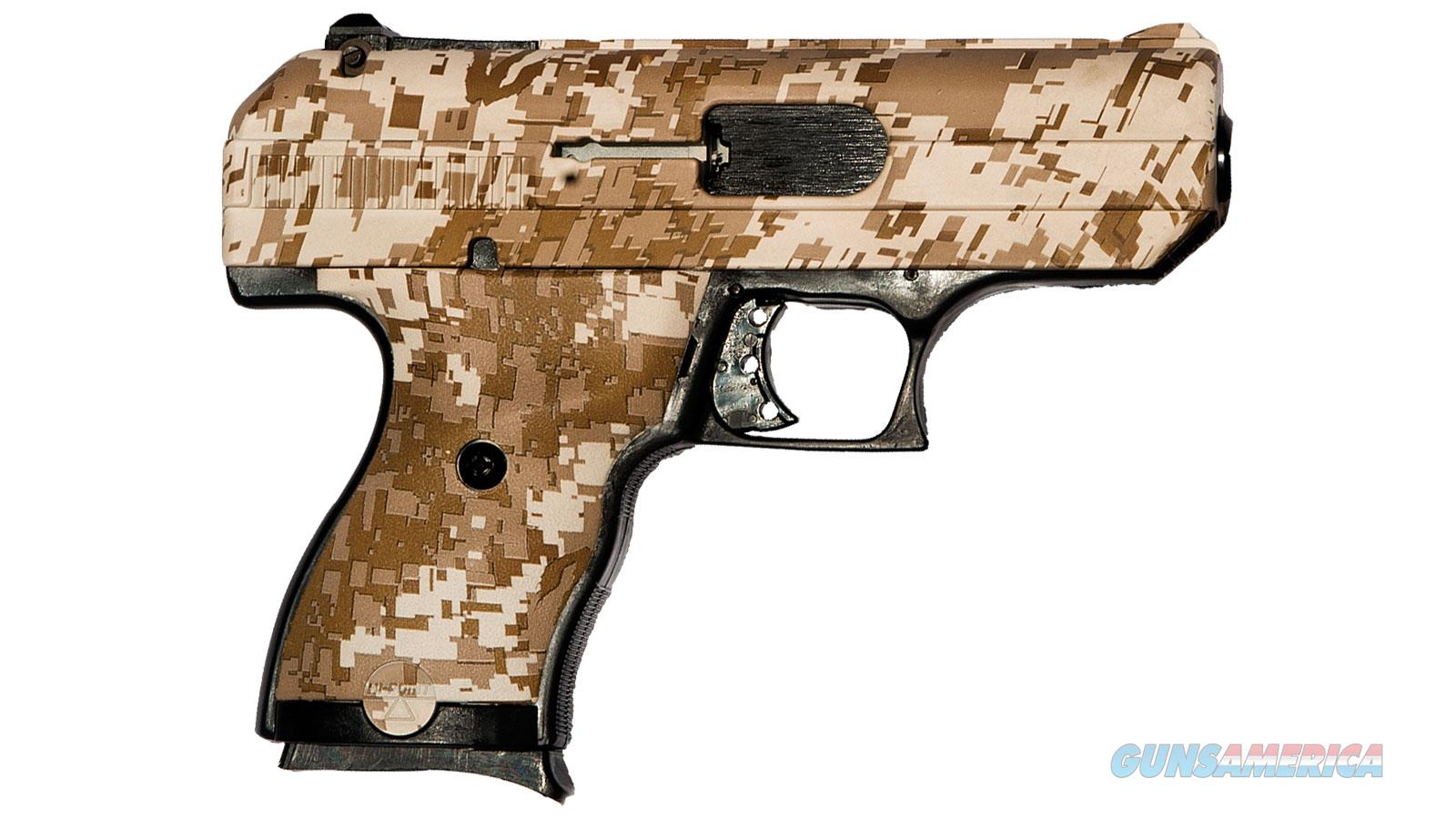 "Hipoint C-9 9Mm 3.5"" Des Digi 916 DD  Guns > Pistols > H Misc Pistols"