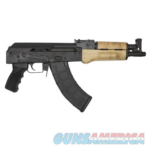 Century International Arms Us Draco 7.62X39 10.5 W/30Rd Magpul Mag HG4257-N  Guns > Pistols > R Misc Pistols