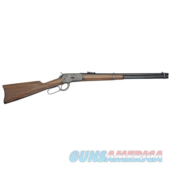 Taylor's & Co 1892 Carbine 357Mag 20 Round Case Hardened 920133  Guns > Rifles > TU Misc Rifles
