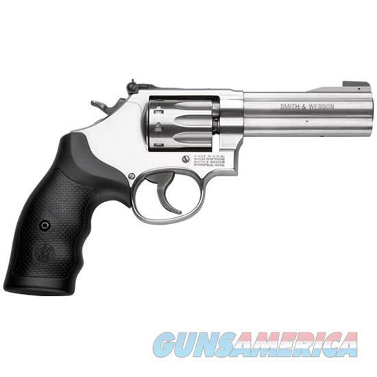 Smith & Wesson 617 22Lr 4 Ss K-22 Masterpiece Sb Sg Ct St 160584  Guns > Pistols > S Misc Pistols