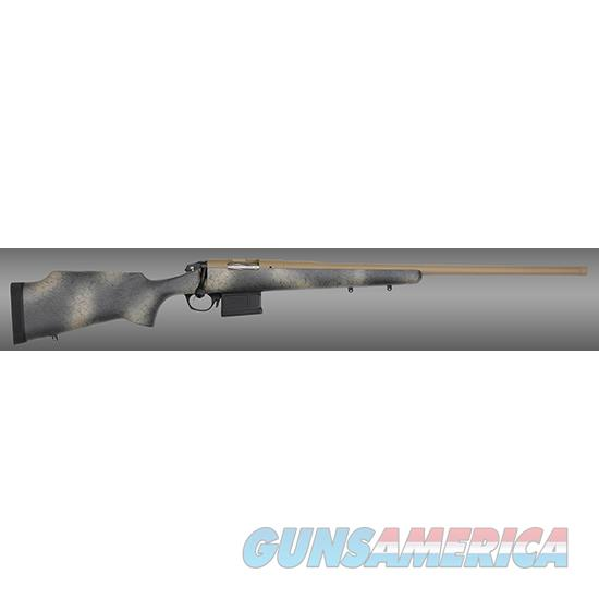 "Bergara Approach 308 20"" Tb Cer Tan BPR2-308F  Guns > Rifles > B Misc Rifles"