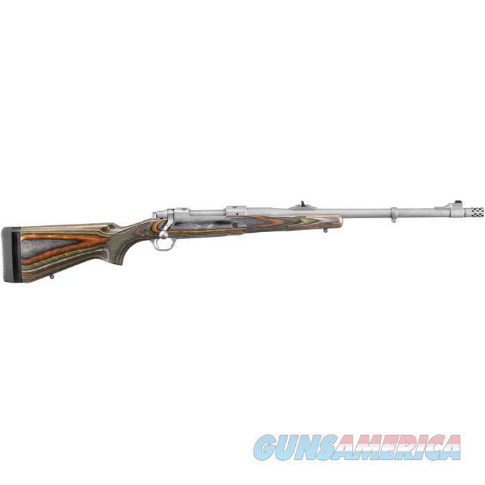 """Ruger Hm77rsg 30-06 20"""" Ss/Mt 47118  Guns > Rifles > R Misc Rifles"""