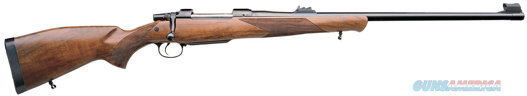 "Czusa 04202 Czusa 550 Safari Magnum Bolt 458 Winchester Magnum 25"" 5+1 Turkish Walnut Stk Blued 04202  Guns > Rifles > C Misc Rifles"