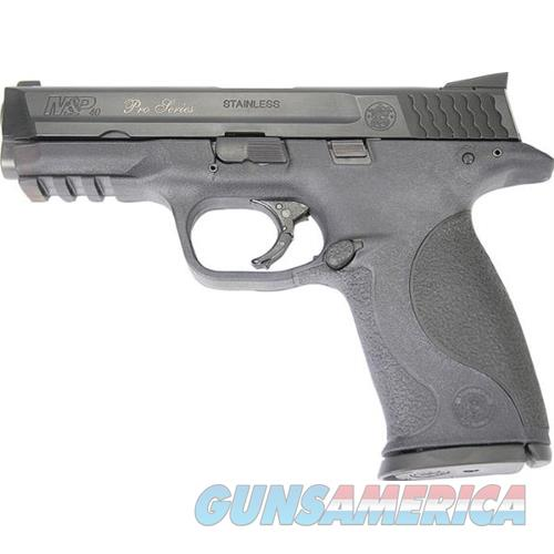 "Smith & Wesson M&P 40 40Sw 4"" Ns Pro Ser 178036  Guns > Pistols > S Misc Pistols"