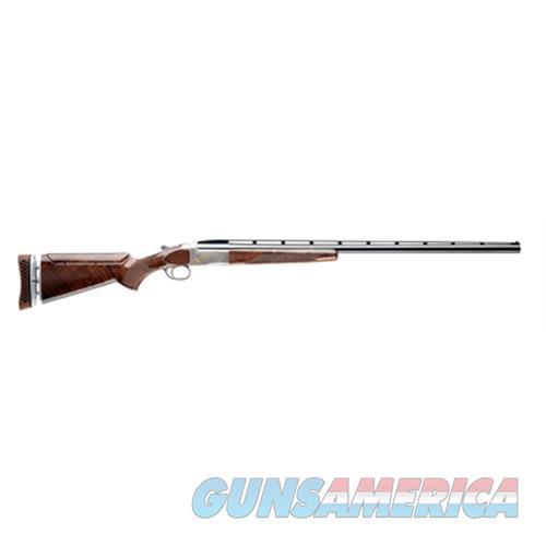 "Browning Bt-99 Golden Clays 12Ga 34""Vr Inv+3 Adjustable Comb < 017057401  Guns > Shotguns > B Misc Shotguns"