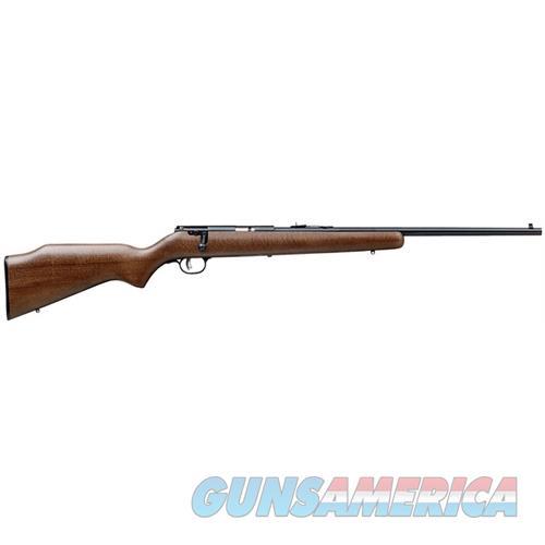 "Savage Arms Mki 22Lr 21"" Sgl Sht Wlnt 17000  Guns > Rifles > S Misc Rifles"